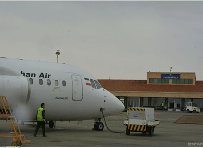 مسئولان خراسان شمالی برای رونق تنها فرودگاهشان چه می کنند؟